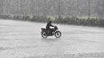 Heavy rains likely over central India: IMD