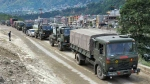 CSG reviews progress as positives noticed in India-China military commander talks
