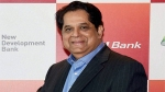 Low interest regime, crucial for survival of banks: K V Kamath