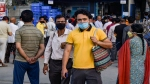 Fine enhanced to Rs 500 for not wearing mask in Ahmedabad