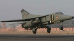 Defence Ministry approves proposal to acquire 21 MiG-29 and 12 Sukhoi fighter jets from Russia