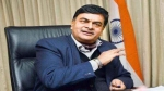 Ban on power equipment imports from China, Pakistan: R K Singh