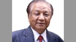 Former Mizoram speaker Rokamlova dies at 79