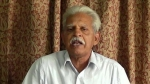 Group of 2,000 citizens urge for release of Varavara Rao