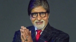 Actor Amitabh Bachchan tests positive for COVID-19