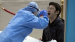 WHO team arrives in China to find coronavirus origin