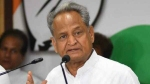 Rajasthan: Listsen to voice of people to save democracy, Ashok Gehlot to MLAs