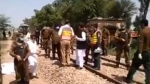 10 Sikh pilgrims among 29 killed as train rams bus in Pakistan