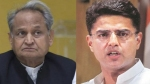 In Pilot vs Gehlot feud, the letter that was the last straw