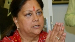 Rajasthan crisis: BJP to hold crucial meet tomorrow; Vasundhara Raje to join