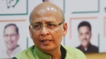 Congress won't become 'headless' at stroke of midnight: Singhvi