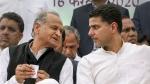 Rajasthan: Ashok Gehlot, Sachin Pilot face-to-face tomorrow