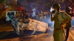 Bengaluru violence: SDPI leader Muzamil Pasha arrested