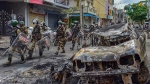Bengaluru riots: NIA arrests SDPI member involved in hatching conspiracy