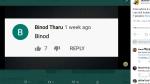 Who is Binod on social media and why is Binod trending