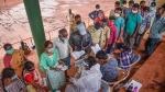 India records record 64,399 new COVID cases