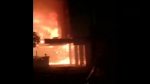 Fire breaks out at hotel being used as COVID19 facility in Andhra Pradesh's Vijayawada