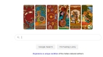 Independence Day 2020: Google Doodle pays tribute to Indian musical legacy