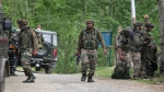 2 policemen martyred in terror attack at Nowgam, J&K