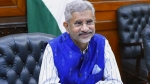 External Affairs Minister Jaishankar to visit Japan from Oct 6-7 to attend Quad meet
