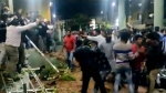 Bengaluru: 2 dead in violent clash over Facebook post, 110 arrested