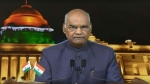 President Ram Nath Kovind to address nation on eve of 74th Independence Day