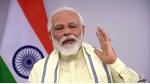 PM Modi to inaugurate submarine Optical Fibre Cable in Andaman and Nicobar Islands