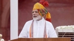 Independence Day: PM Modi to address nation from Red Fort amid COVID-19