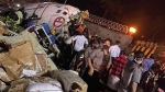 Kerala plane crash LIVE: Officials recover Flight Data Recorder from the wreckage