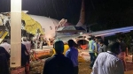 Kerala plane crash: Political leaders offer condolences for those killed in tragic incident
