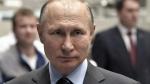Vladimir Putin arrives at venue for summit with US President Joe Biden