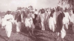 Quit India Movement: Who gave the slogan 'Do or Die'
