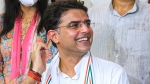 Why Sachin Pilot called himself the strongest soldier sent to the border