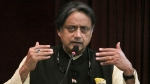 NDA is 'No Data Available' alliance: Tharoor's dig at Centre's replies in Parliament