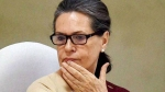 Sonia Gandhi slams Modi govt, says dissent stifled as terrorism, Indian economy in deep crisis