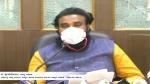 Karnataka Health Minister B Sriramulu tests positive for COVID-19