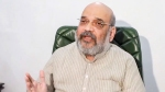 Amit Shah on 2-day visit of Assam, Meghalaya from Saturday