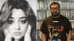 Director Anurag Kashyap summoned by Mumbai Police in alleged sexual assault case
