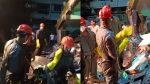 8 dead in building collapse at Bhiwandi, Maharashtra