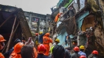 Death toll rises to 33 in Bhiwandi building collapse