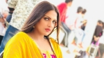 Singer Himanshi Khurana tests positive for COVID-19