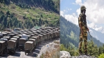 India's multi-pronged approach to strengthen border protection