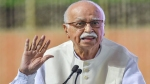 Babri verdict vindicates BJP's commitment towards Ram Janmabhoomi: Advani