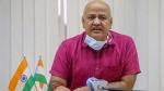 Sisodia discharged from hospital, tests negative for COVID-19