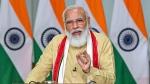 PM Modi inaugurates nine highway projects, Internet Service in Bihar via video conference