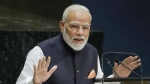 Samman, Samvad, Sahyog, Shanti, Samriddhi to be theme of PM Modi's UNGA speech