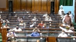 Monsoon Session Day 5: Stormy session likely over farm bill