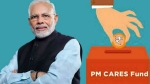 Opposition parties question setting up of PM CARES Fund, allege it lacks transparency