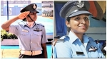 Flight Lieutenant Shivangi Singh to be first Rafale woman fighter pilot