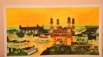 Hyderabad teen's artwork to enrich London restaurant